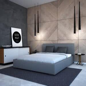 Łóżko ARGO