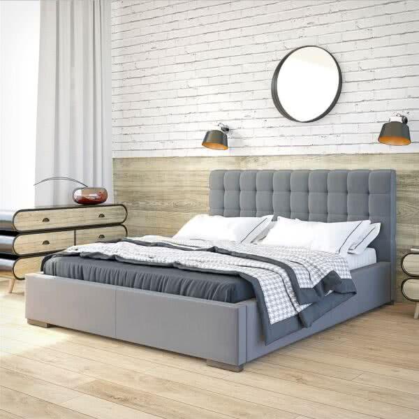 Łóżko BRAVO