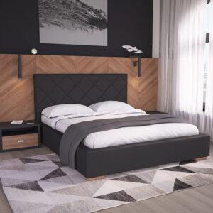 Łóżko CARO