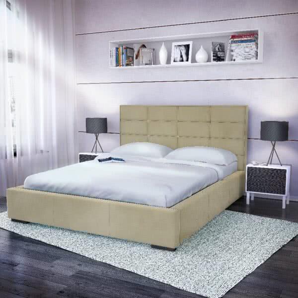 Łóżko Ferera