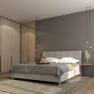 Łóżko FERNO