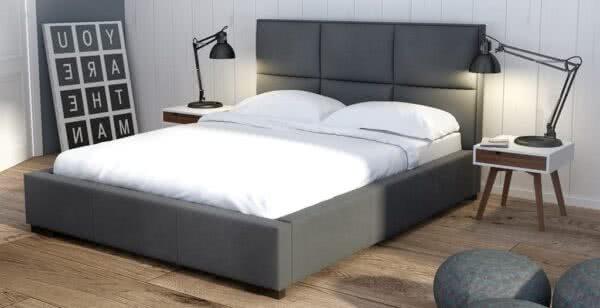 Łóżko Massimo Plus