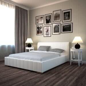 Łóżko NEXT