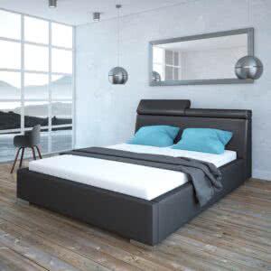 Łóżko PRAGA