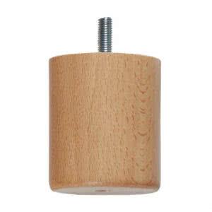 Nóżki drewniane
