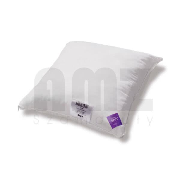 Poduszka Mikrofibra gładka